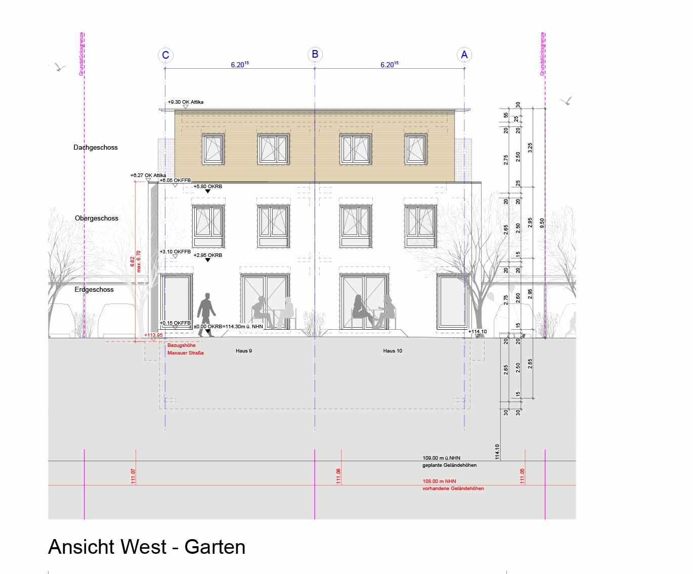 Doppelhaus 9-10 - Beidereserviert