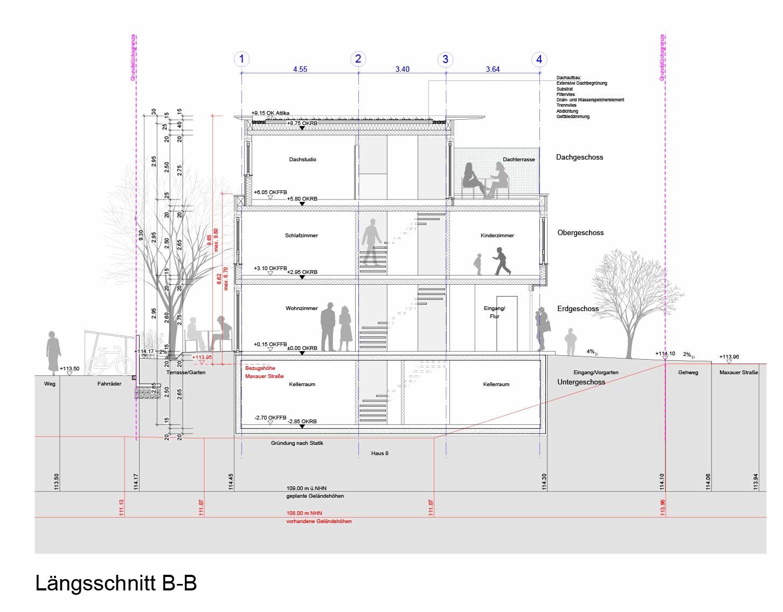Doppelhaus 7-8 - Haus 7reserviert
