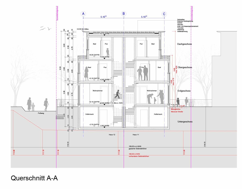 Doppelhaus 11-12 - Beidereserviert
