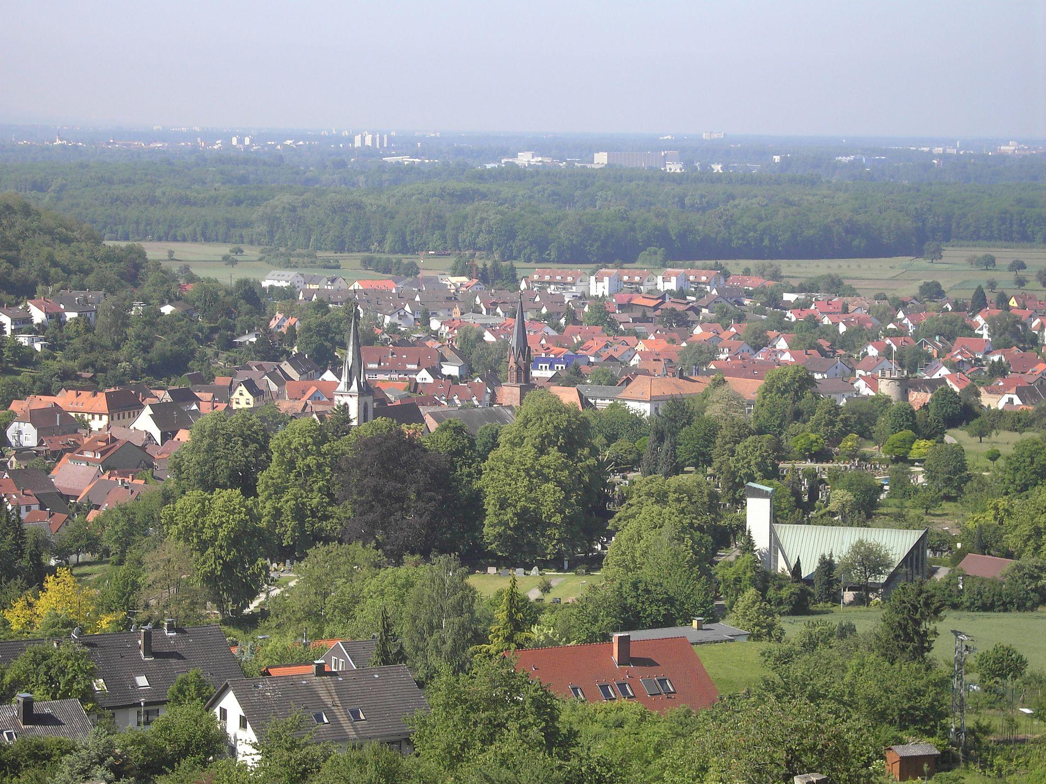 Wohnen amKirchberg
