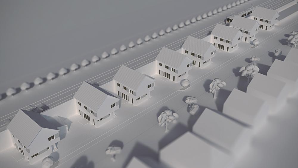 8Einfamilienhäuser