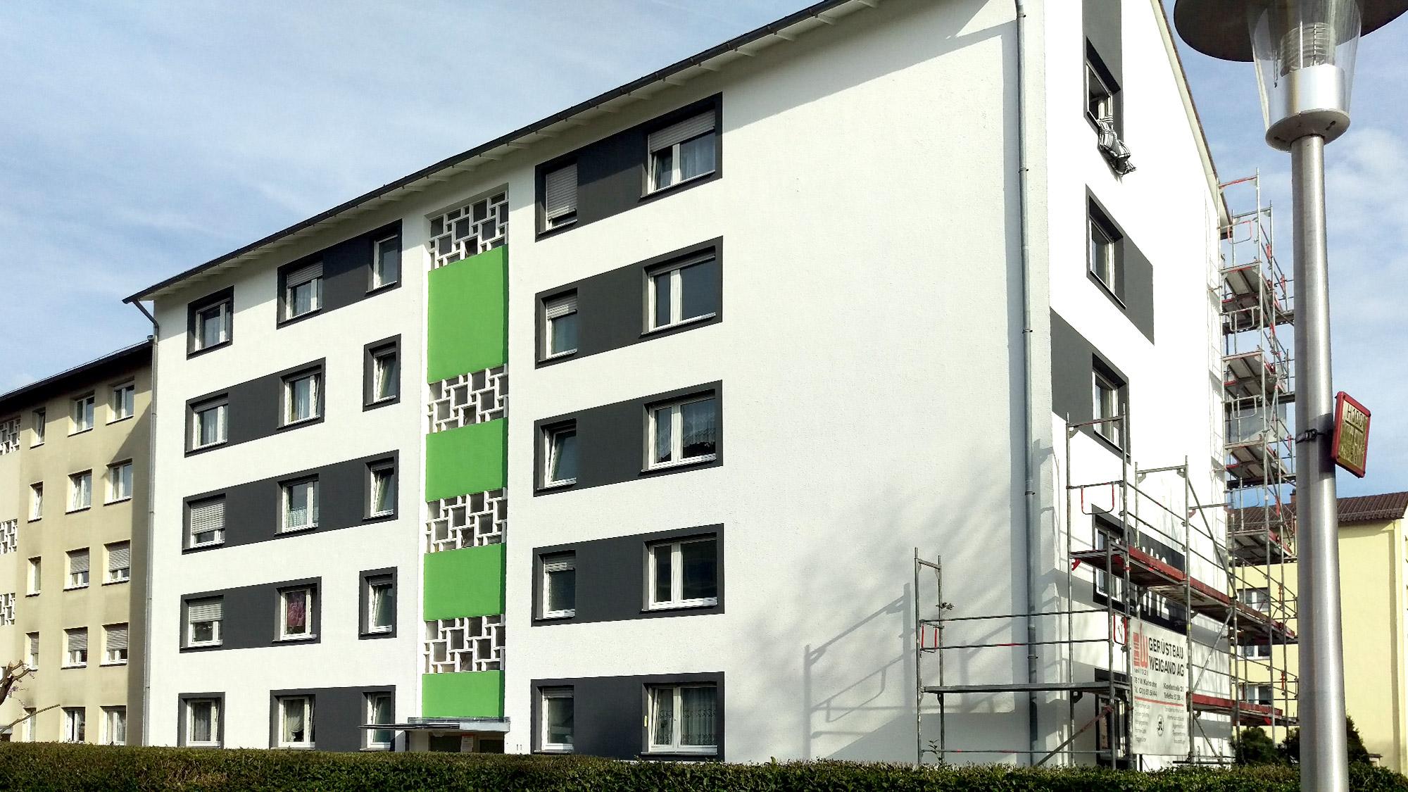 Rastatt Bauträger Baumeisterstraße 1