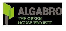 Logo ALGABRO